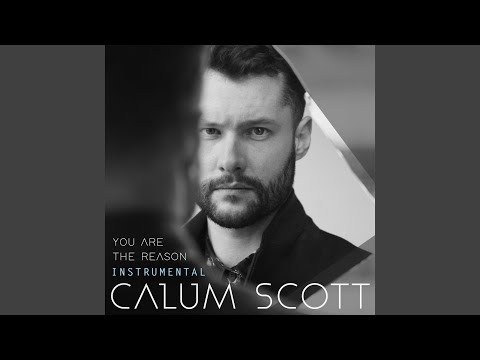 You Are The Reason (Instrumental)