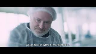 Cover images Ansiktet trailer - på kino 17. mai