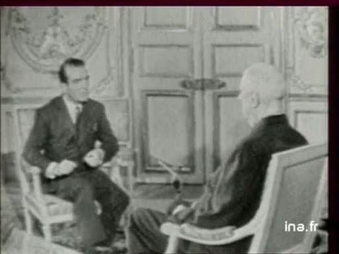 """Charles de GAULLE : Petite phrase (""""L'intendance suit"""")"""