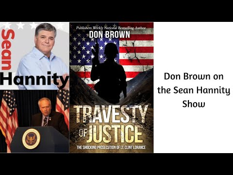 Don Brown on Hannity