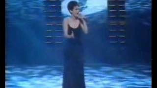 Celine Dion   Think Twice the best one ever   YouTube
