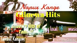 Giluewa Hits - Napux Kange -(2018 PNG Music)
