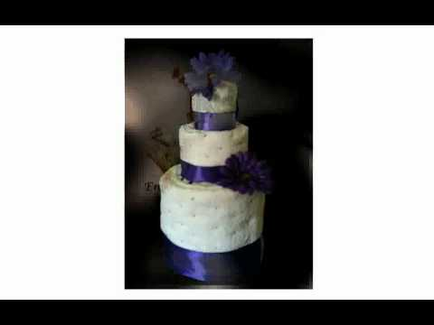 wedding cake towel instructions wedding cakes how to make towel cake 26681