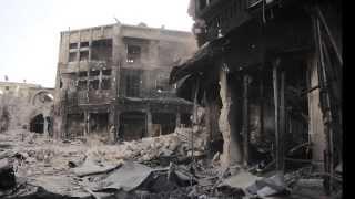 Heritage in Danger in Syria (UNESCO) - PSA