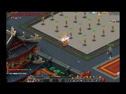 Conquer Online Live New Chinese Conquer September 1st update!