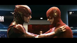 The Flash Flashpoint Movie Teaser - Man of Steel 2 Superman Breakdown