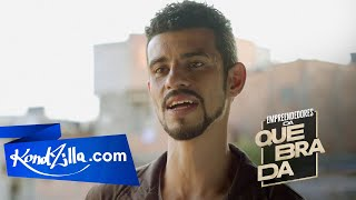 Baixar Empreendedores Da Quebrada - David Doces (kondzilla.com)