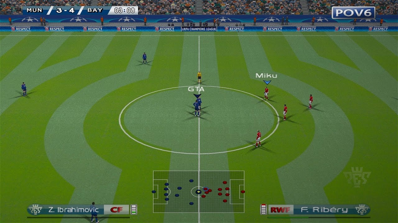 match making pes For pro evolution soccer 2018 on the had the ball 65% or more of the time and won the match: possessive streak: awarded for making an pes 2018 data pack 2.