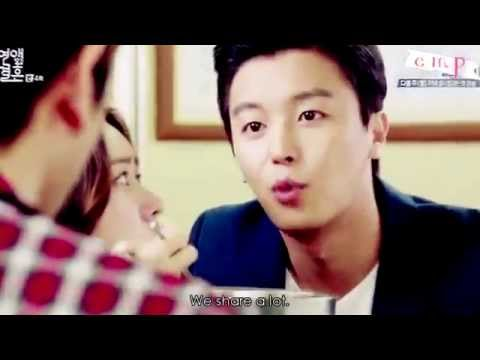 marriage not dating ep 13 eng