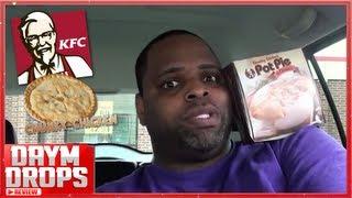 KFC: Chunky Chicken Pot Pie Review