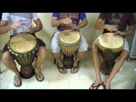 Chouval Bwa Ensemble