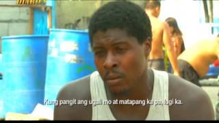 Foreignoy Chu-Nee Akanbi: Mahal ko ang Pinoy kasi mababait na tao | Motorcycle Diaries