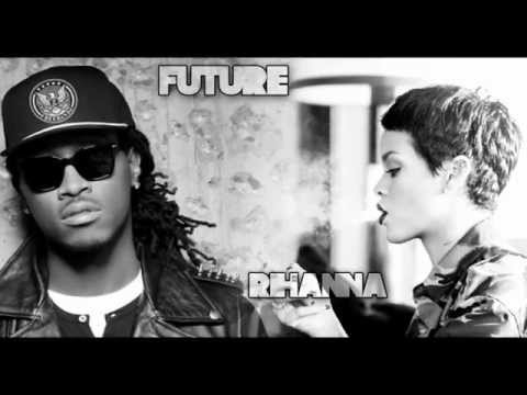 Rihanna ft. Future - Loveeeeeee Song (Lyrics)