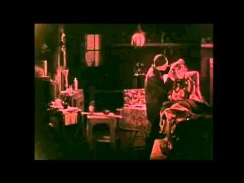 Trailer do filme Sangue na Lua de Méliès