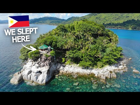 RENTING A PRIVATE ISLAND IN THE PHILIPPINES 🇵🇭 ISLAND TOUR (EL NIDO)