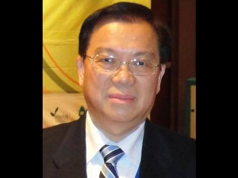 Abe Shu Introduce the ACS Technologies - A WtE Consulting Company - August 07, 2014