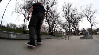 salt lake city skateboarding