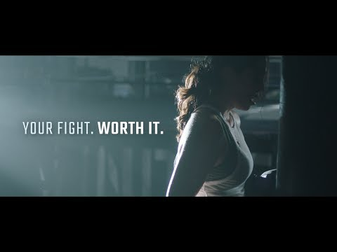 Origin | Your Fight. Worth It. | Hayabusa Fight