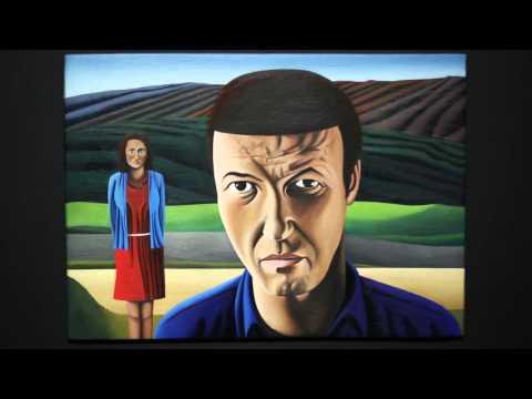 Jeffrey Harris: Renaissance Days floor talk at the Dunedin Public Art Gallery
