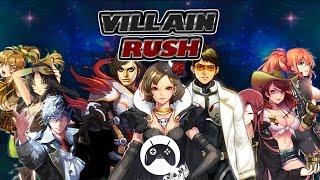 Villain Rush
