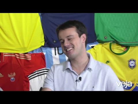 Giro da Copa: o vexame da Argentina