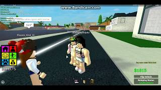 [ROBLOX] 'Truth Or Dare' *with friends* (ROBLOXIAN LIFE)