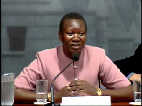 The Role of Southern Sudan in Regional Peace and Security p2