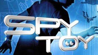 SpyToy | Playstation 2 Trailer