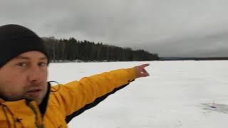Рыбалка выходного дня на озере Редикор 16 11 2019