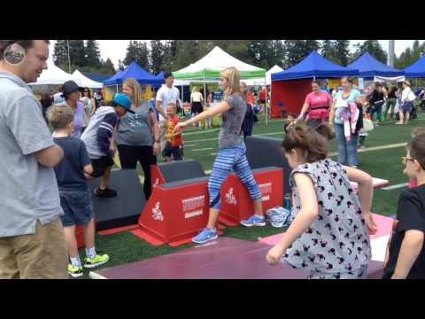 Bellingham Kids' Festival
