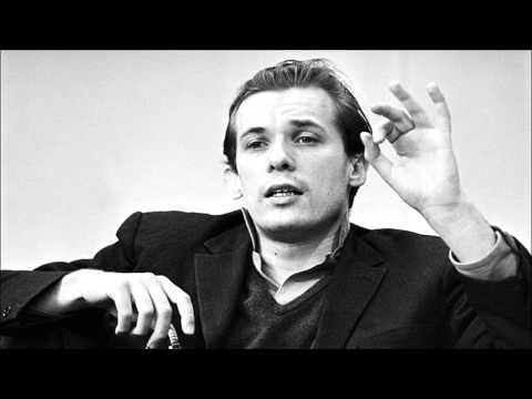 Glenn Gould - Liszt Transcription of Ludwig van Beethoven -
