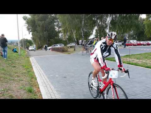 Tour de Piekary 20.09.2015