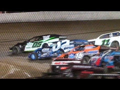 EMod Feature  Stateline Speedway  Paula Southwell Memorial  6218