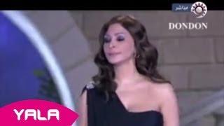 Elissa - Lola El Malama In Dawha - 2010 (Live) / لولا الملامه من مهرجان الدوحة 2010