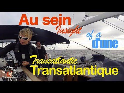 Transatlantique - Novembre 2016