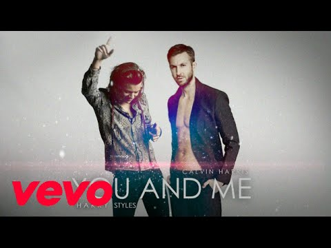 Calvin Harris - You And Me ft Harry Styles (New Leak Song 2016)