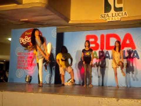 follow devon's stop dance posing 2