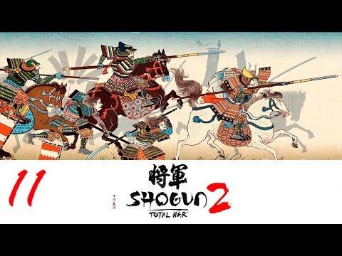 Shogun 2 Total War - Episodio 11 - Rebelión Cristiana