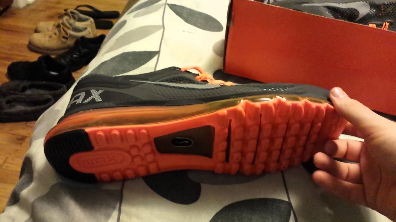 f6189e5fac2 Nike Air Max 2013 Replica Pick Up and Review