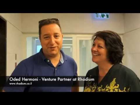 Oded Hermoni   The Israel Conference   Los Angeles