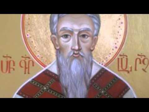 Սուրբ Հայրապետ Գրիգոր Լուսավորչի մասին