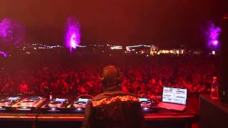 Joseph Capriati plays I Wanna Go Bang @ B my Lake 2015 (Zamárdi), 2015.08.20. - OneMusic