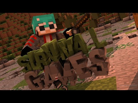 The Road to Ranger || Hypixel Blitz Survival Games #74 - YouTube