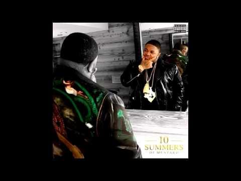 DJ Mustard - 4 Digits Ft  Fabolous & Eric Bellinger