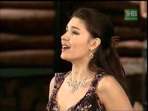 Фануза - Беренче мэхэббэт (2009)