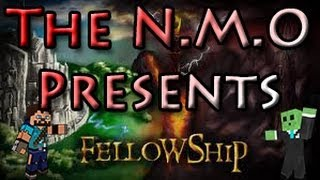 "Minecraft The Fellowship Mod Pack Ep. 37 ""The Darkness is Creeping"""