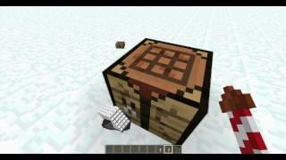 Mine Craft havai fişek yapımı [Ultra  GameS] 1,Bölüm