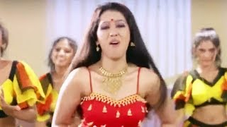 Uska Danda Jo Dekha Mai Dar Gayi, Chalbaaz - Hot Hindi Item Song