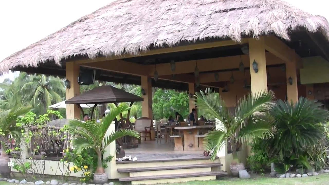 Lingayen - El Puerto Marina Beach Resort Part1 Of 2