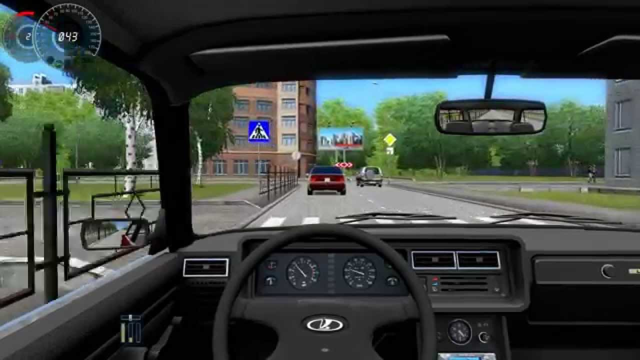 city car driving 1.2.5 download apk